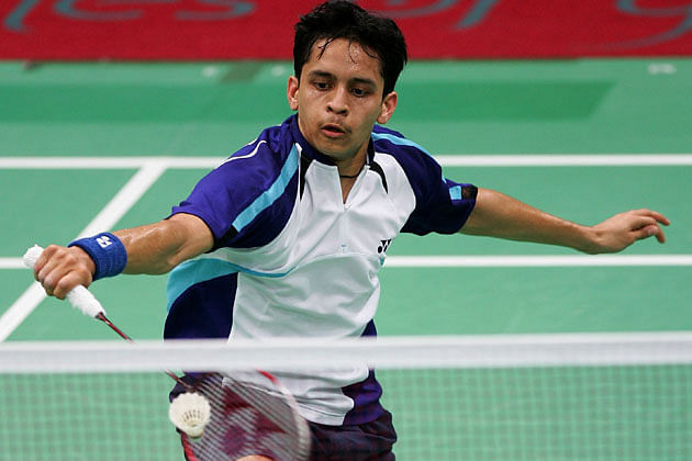 Men shuttlers look to make a big impression in Indian Open
