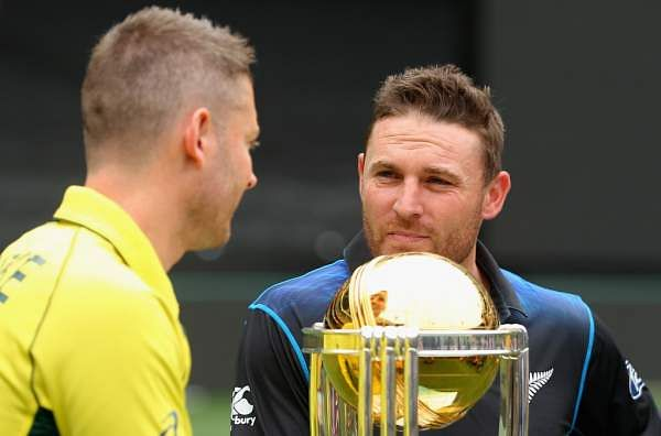 CWC 15 Final: Australia vs New Zealand - 5 things to look forward to