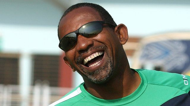 New West Indies coach Phil Simmons backs Associates for World Cup