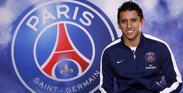 Marquinhos signs one-year contract extension with Paris Saint-Germain