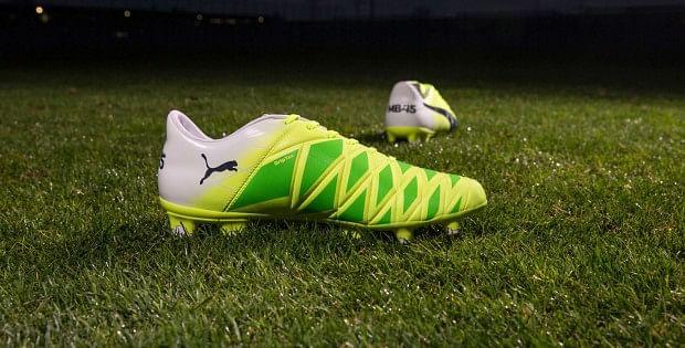 Puma releases limited edition evoACCURACY Mario Balotelli Boots