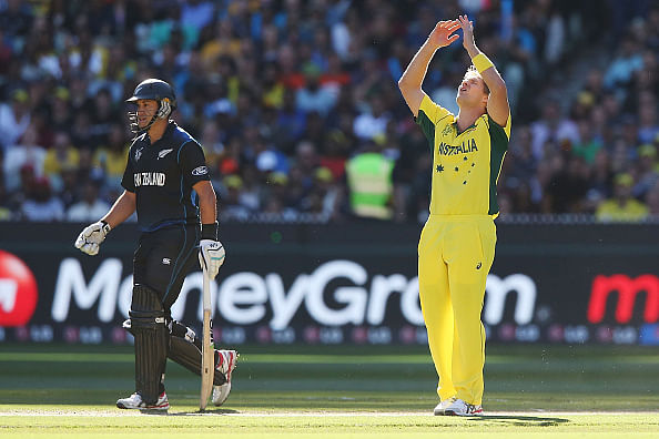 Taylor's wicket turning point of World Cup final: Fleming