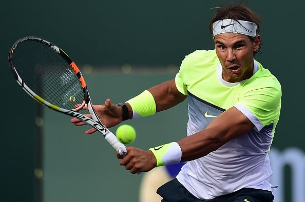 Rafael Nadal emerges victorious against Donald Young; faces Gilles Simon in Round of 16