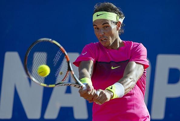 Rafael Nadal to face Juan Monaco in Argentina Open final