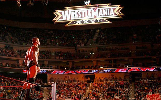 Ranking the 5 best Wrestlemania matches of Randy Orton
