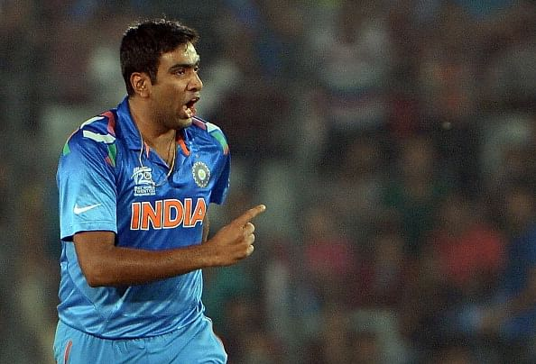 Ravichandran Ashwin was trying to bowl six different balls in an over: Bruce Yardley