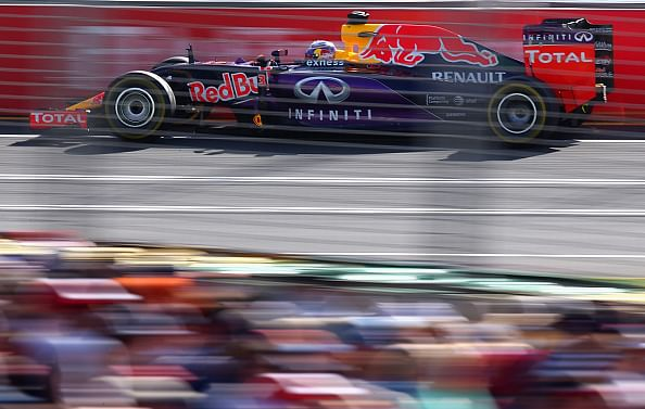 Red Bull and F1's level playing field