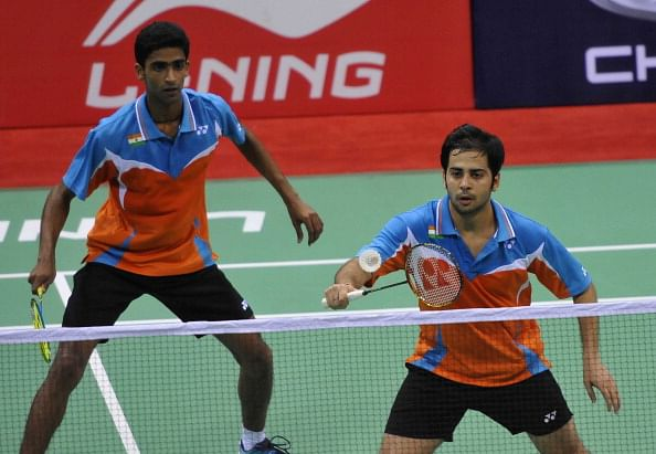 Attri/Reddy and Gutta/Ponappa progress to the second round of All England Badminton Championships