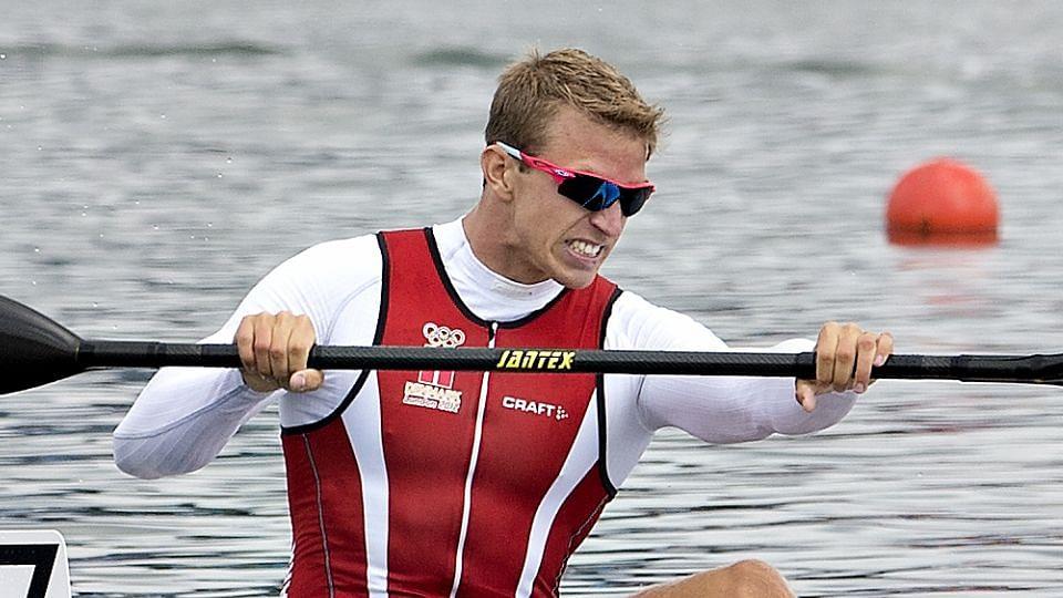 Denmark names athletes for European Games 2015