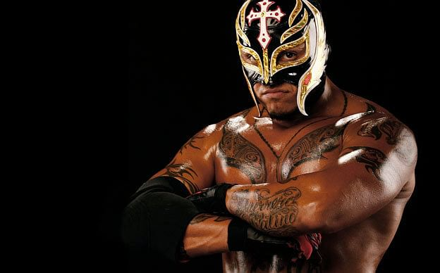 Rey Mysterio's new business after WWE, name change