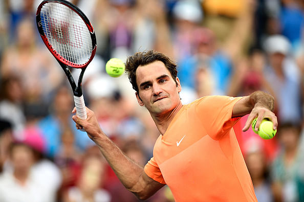 Roger Federer cruises into third round at Indian Wells