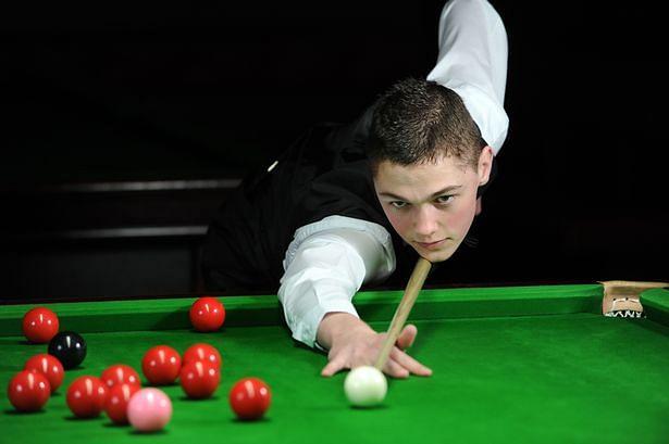 Indian Open snooker: Rhys Clark knocks out Pankaj Advani