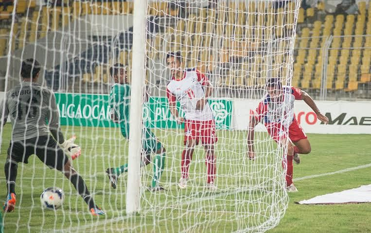 I-League: Bengaluru FC get crucial 1-0 win against Salgaocar thanks to Robin Singh's header