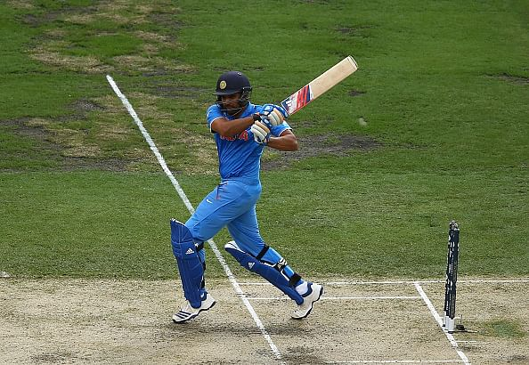 The hundred against Bangladesh was one of my better knocks: Rohit Sharma