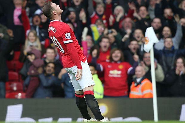 Best memes from Twitter on Wayne Rooney's knockout celebration