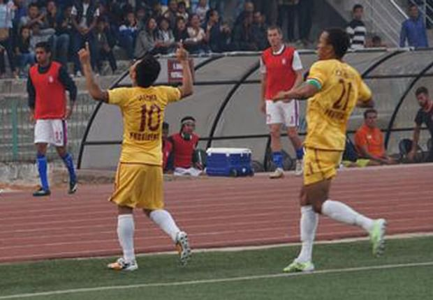 I-League: Pune FC go down 0-2 to Royal Wahingdoh FC in I-League
