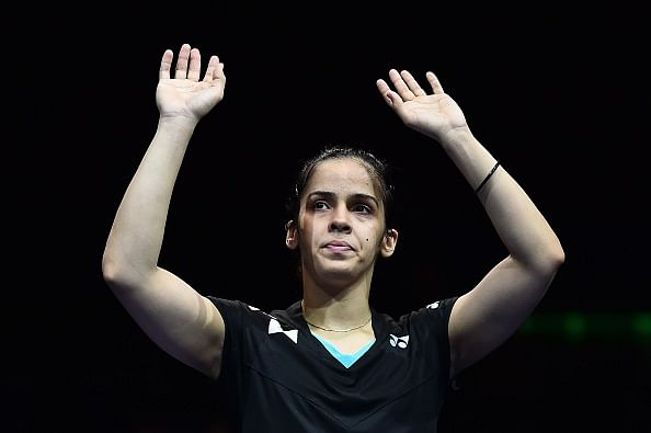 Twitter reactions to Saina Nehwal's defeat in the All England Open final