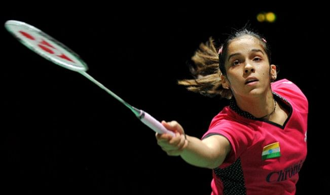 Indian women rejoice while male shuttlers lose in the opening round at the All England Championships