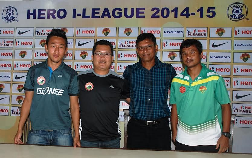 I-League: Salgaocar FC look to get back to winning ways as they take on Shillong Lajong