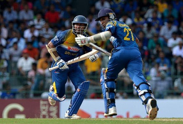 Sangakkara and Jayawardene - The twin towers of Sri Lanka Cricket