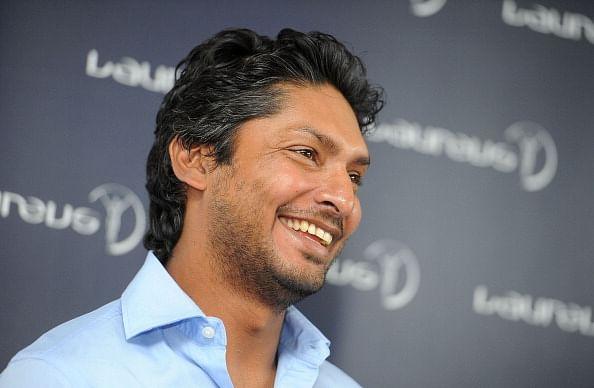 Sri Lankan cricket's future is in great hands: Kumar Sangakkara