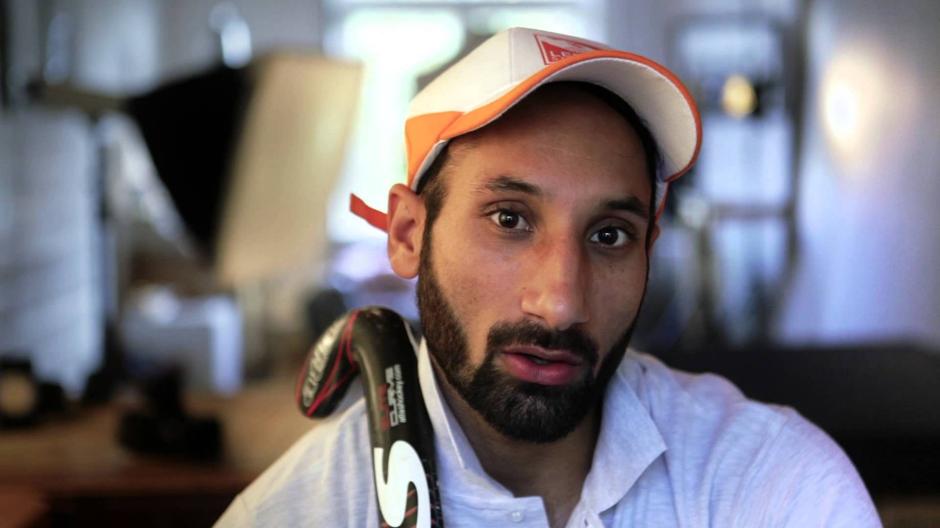 Sardar Singh charged up to face Australia in Sultan Azlan Shah Cup