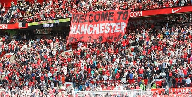 Manchester United fan commits suicide after Arsenal loss