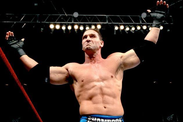 Ken Shamrock talks not being on speaking terms with WWE, CM Punk fighting, Brock Lesnar, more