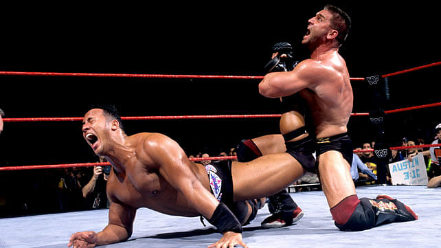 Ken Shamrock talks working with The Rock and Shawn Michaels, Bret Hart, fighting Kimbo Slice, HHH