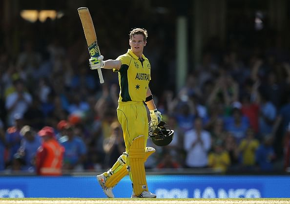 Cricketer of the week(March 23rd-29th): Steven Smith