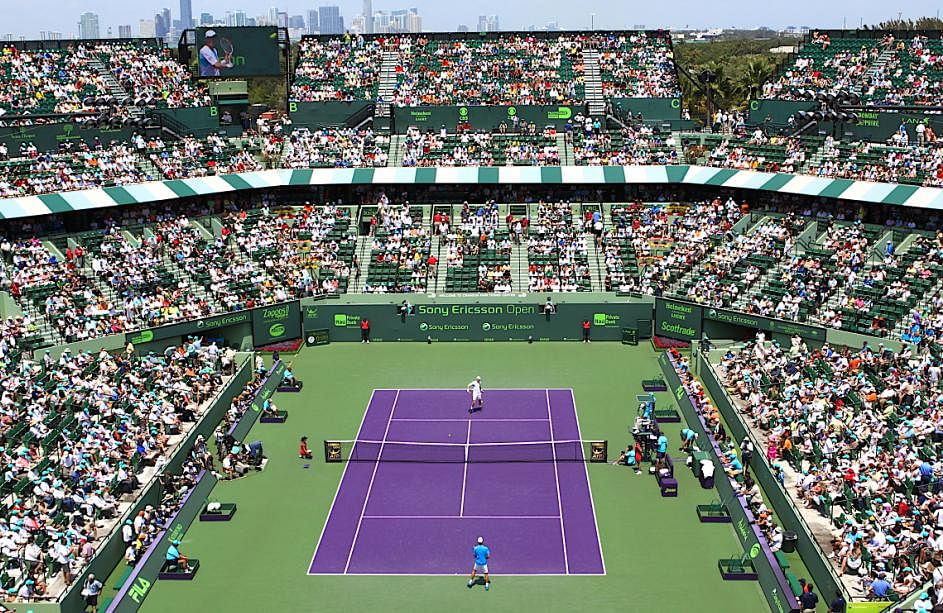 5 reasons why you should look forward to the Miami Open