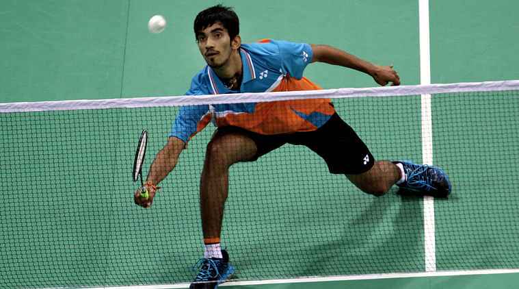 Kidambi Srikanth hopes for India Open final against Lin Dan