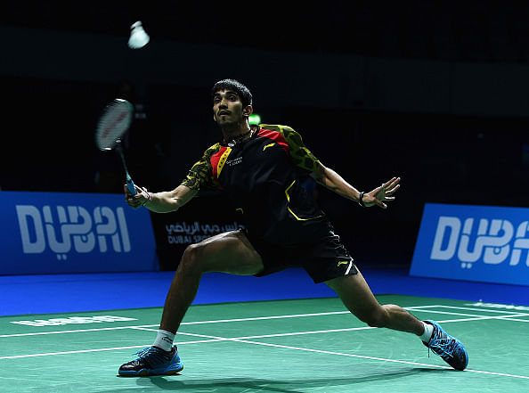 Kidambi Srikanth, Sai Praneeth, Anand Pawar in Swiss Open third round