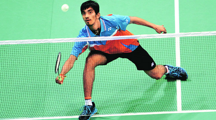 Kidambi Srikanth overcomes Viktor Axelsen to win the India Open Super Series title