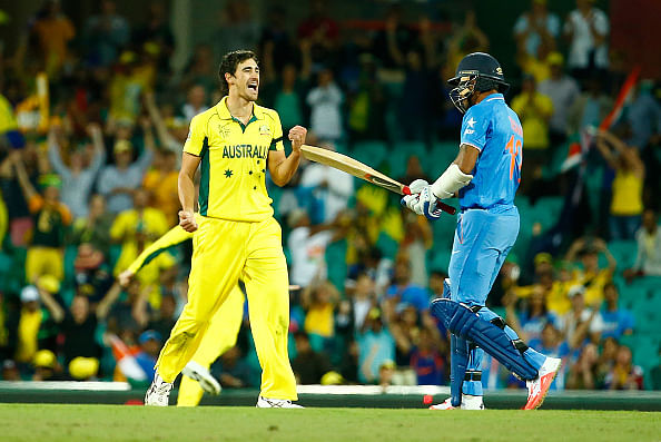 ICC World Cup 2015 format ensured the best in the business made it to the end