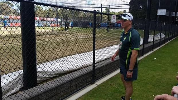 Australia rope in former captain Steve Waugh ahead of their quarter-final against Pakistan on Friday