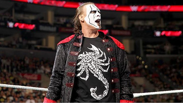 Is Sting retiring after Wrestlemania 31?