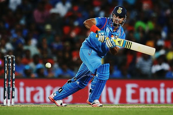 Suresh Raina set to tie the knot on April 3 in between busy schedule: Reports
