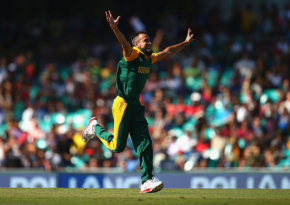 ICC World Cup 2015: Cricketers react to South Africa's quarter-final victory over Sri Lanka