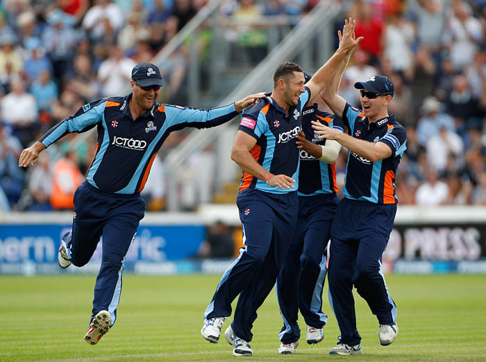 England need a world-class T20 tournament: Atherton