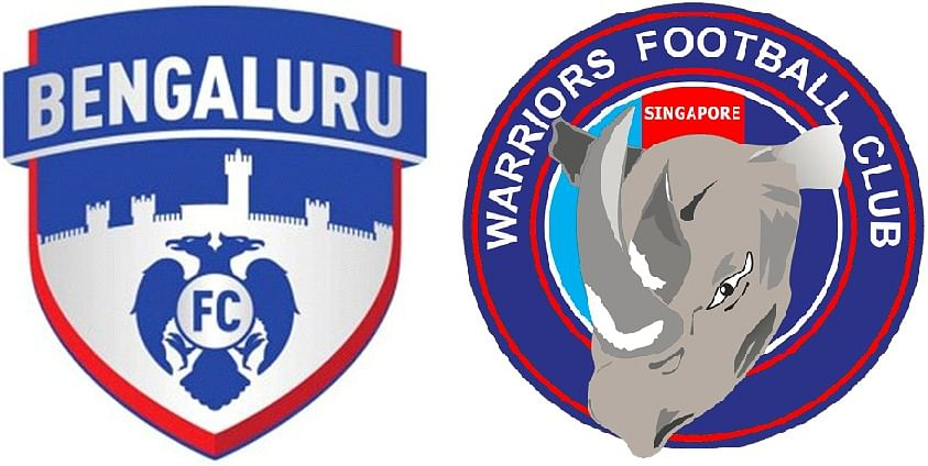 AFC Cup Match Preview: Bengaluru FC vs Warriors FC