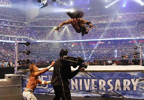 WrestleMania 31: Top 5 Botches in the pay-per-view's history