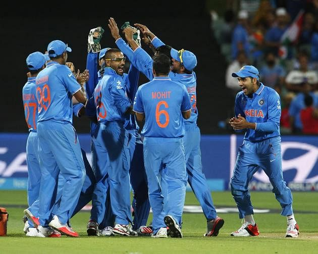 Team India needs a challenge ahead of the knockouts