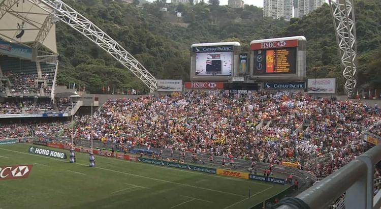 Hong Kong set for Rugby mania as Hong Kong Sevens kicks off this weekend