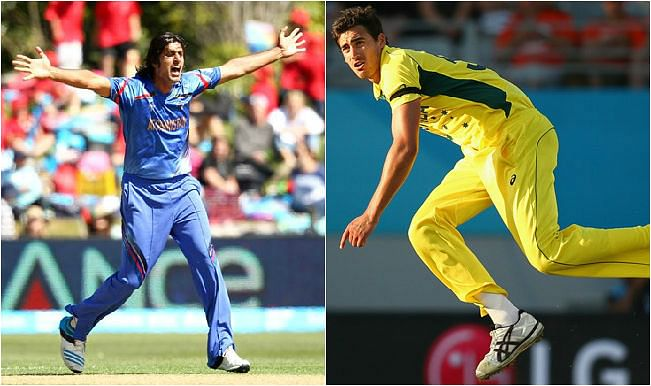 ICC Cricket World Cup: Australia vs Afghanistan - Match preview