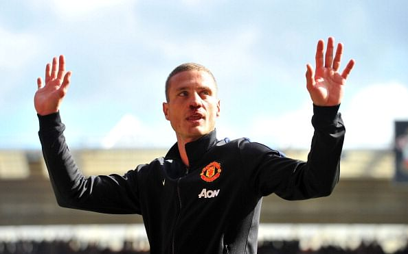 Manchester United tried to re-sign Nemanja Vidic in December: Agent