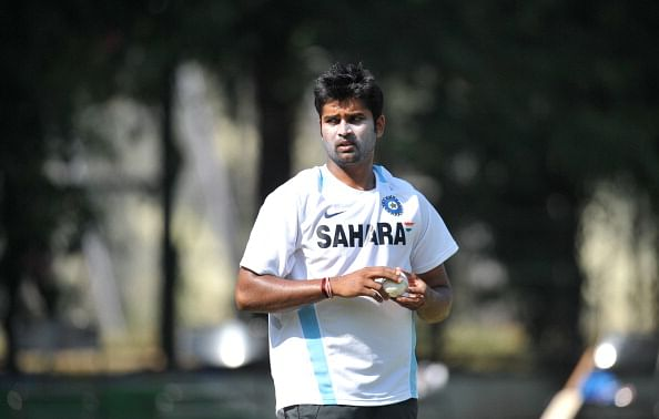 Interview with Vinay Kumar: