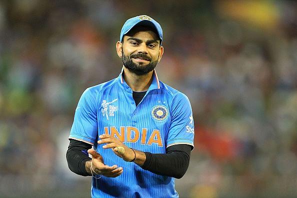 Perfect time to beat Australia: Virat Kohli