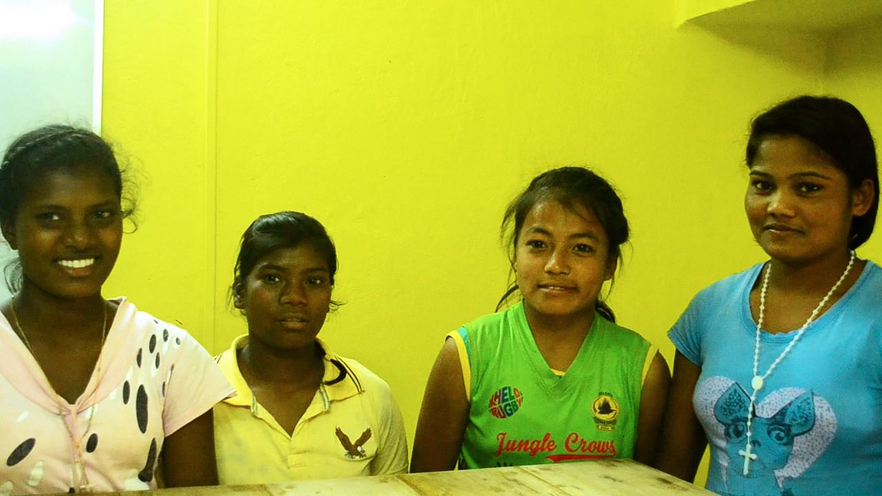 There's a lot to achieve by playing rugby and studying: Kirpa Oraon