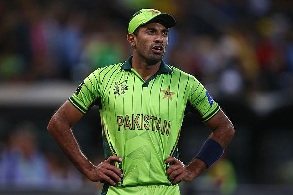 Make Wahab Riaz captain: Ramiz Raja